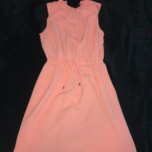 Apt 9 Pink Dress